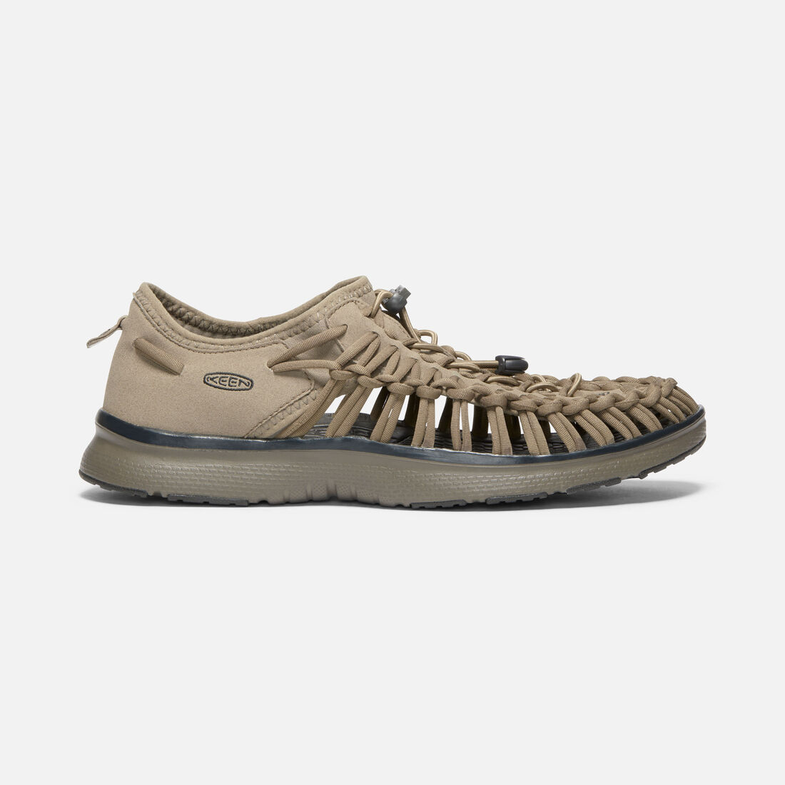 Men's UNEEK O2 in BRINDLE/BUNGEE CORD - large view.