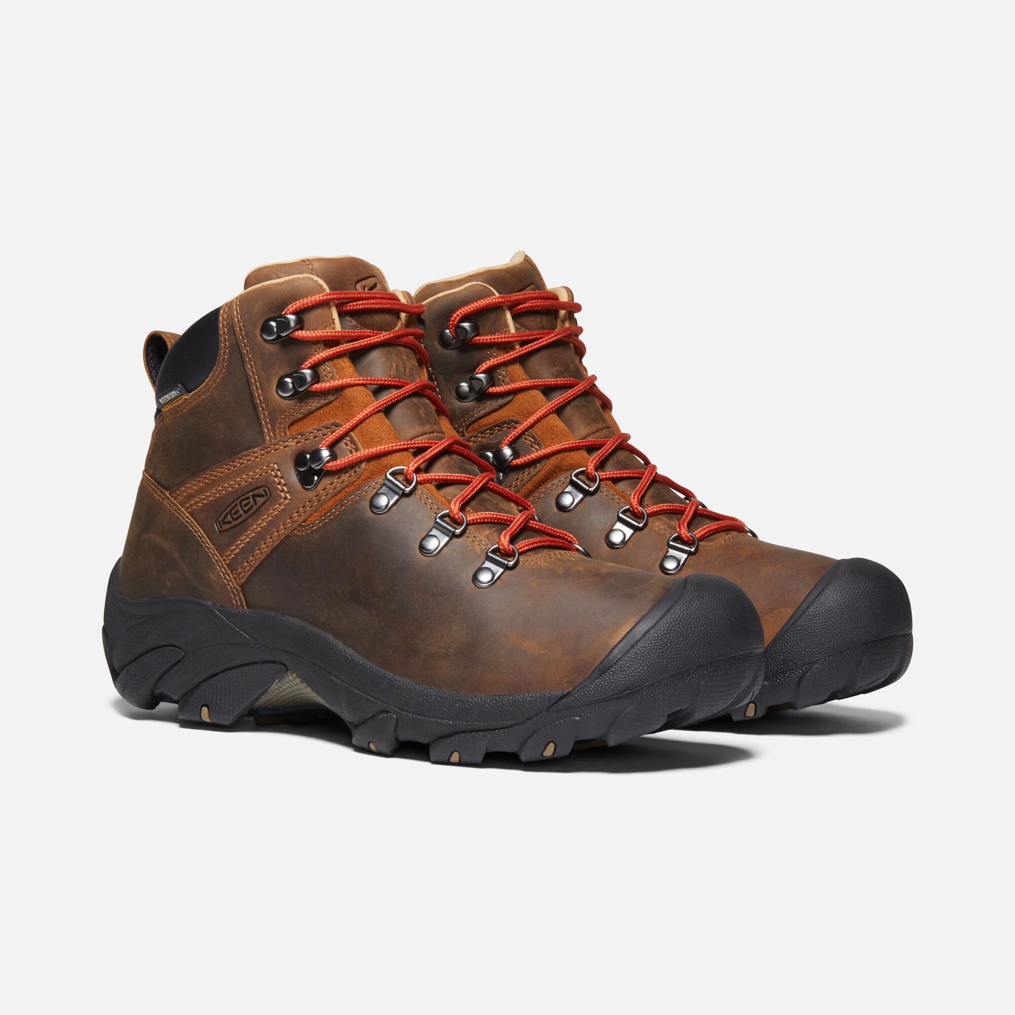 463614c64f2c91 Men s Pyrenees Hiking Boots - European Style