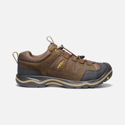 Men's Rialto Traveler in Brown - small view.
