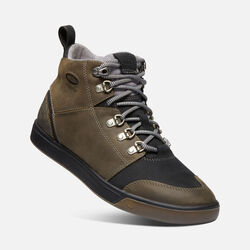 MEN'S WINTERHAVEN WATERPROOF  CASUAL BOOTS in Alcatraz/Black - small view.