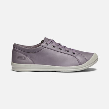 Women's Lorelai Sneaker in Shark - large view.