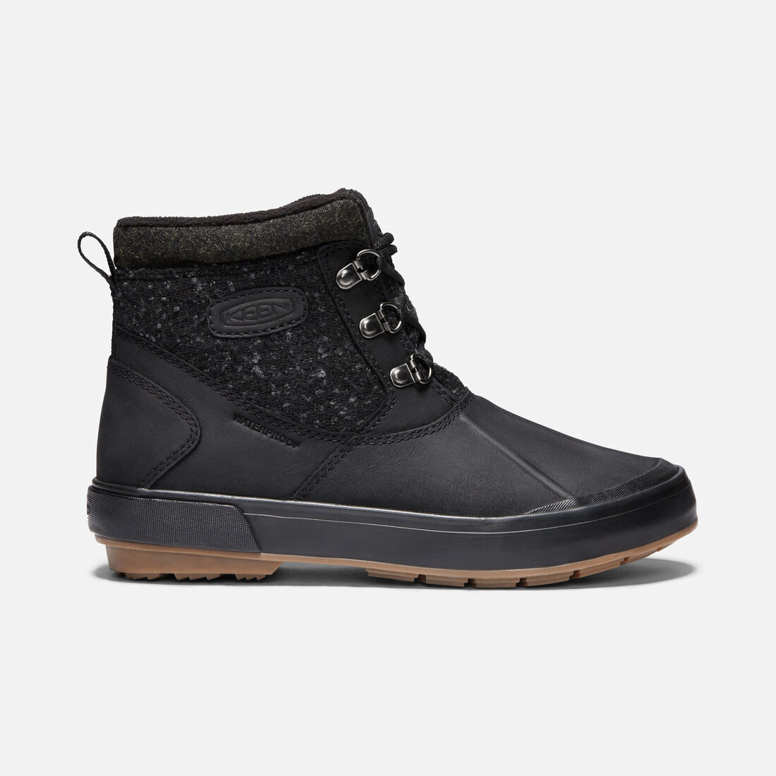 7a129376022 Women's Elsa II - Waterproof Wool Ankle Boots | KEEN Footwear
