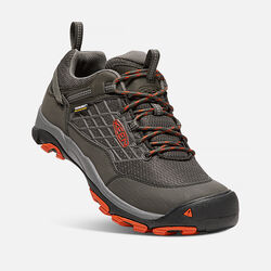 Men's Saltzman Waterproof in Raven/Koi - small view.