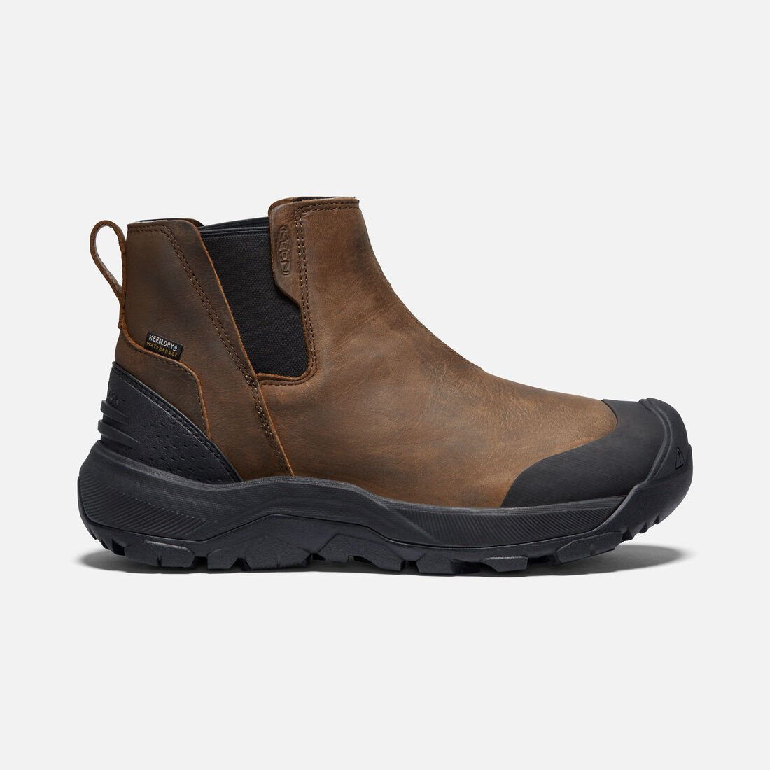 Men's Revel IV Chelsea in Canteen/Black - large view.