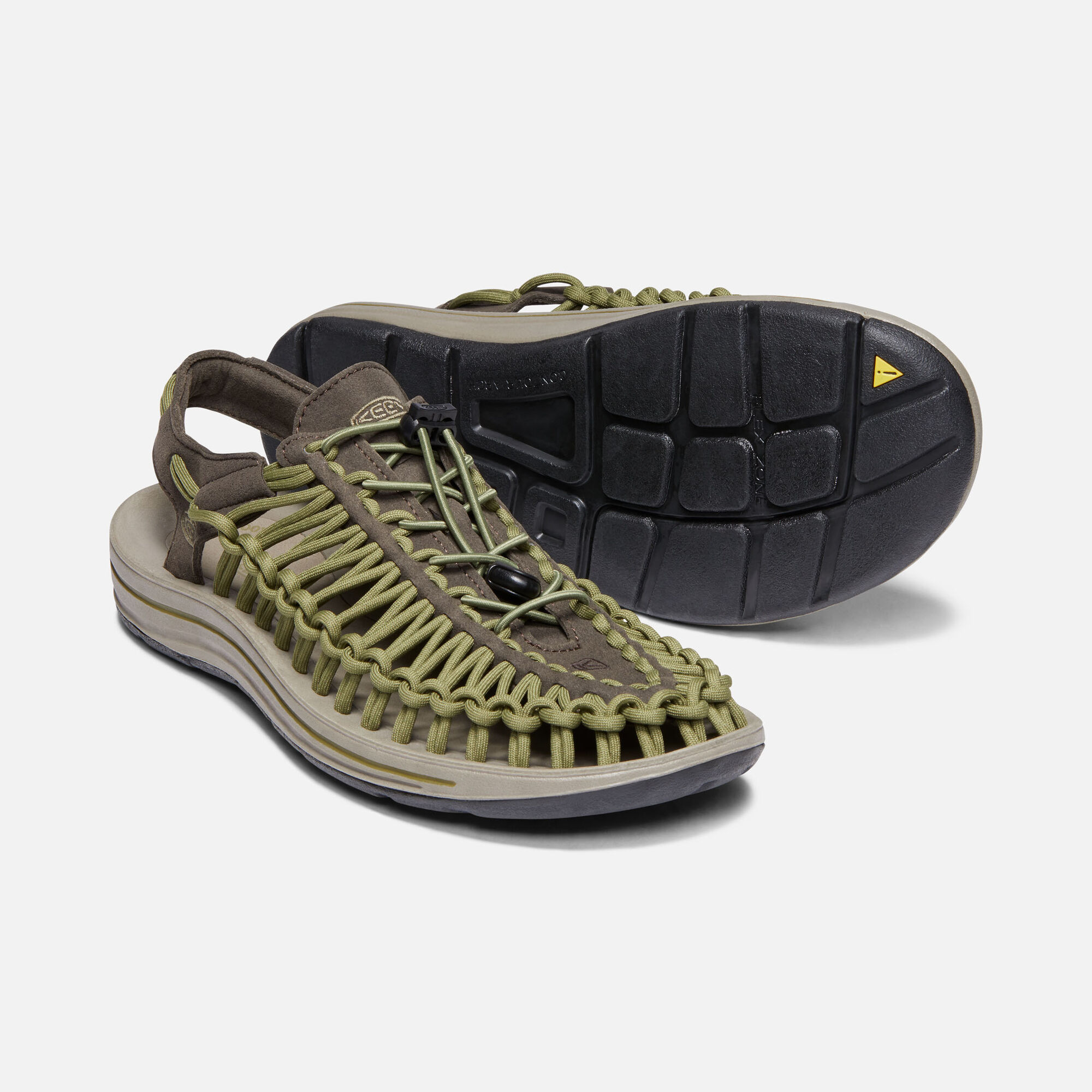 3d8716efd318 Men s UNEEK in BLACK OLIVE MARTINI OLIVE - small view.