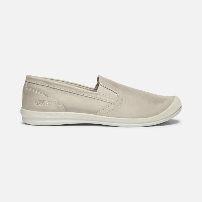 LORELAI SLIP-ON POUR FEMME in LONDON FOG - large view.