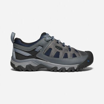 Men's Targhee Vent in Steel Grey/Majolica Blue - large view.