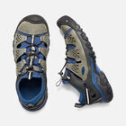 ARROYO III SANDALES POUR HOMMES in EMPIRE/BLUE OPAL - small view.