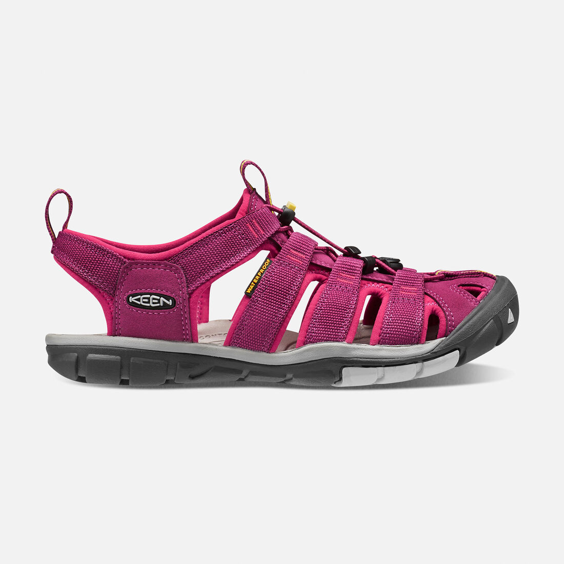 WOMEN S CLEARWATER CNX SANDALS