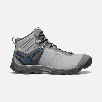 Venture Waterproof Mid Wanderstiefel für Herren in STEEL GREY/MAGNET - large view.