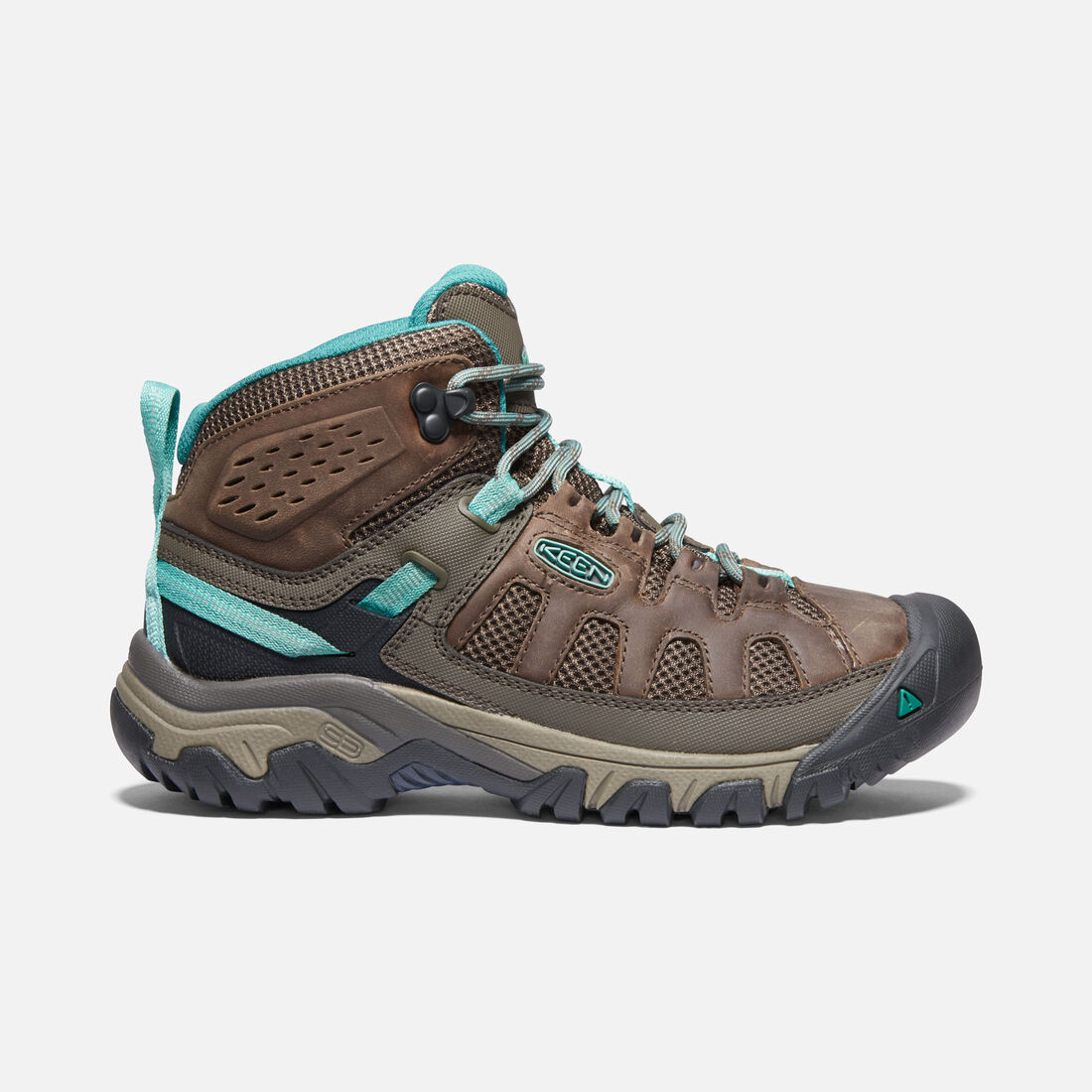 69853b9585cf Women s TARGHEE VENT MID in BUNGEE CORD CANTON - large view.