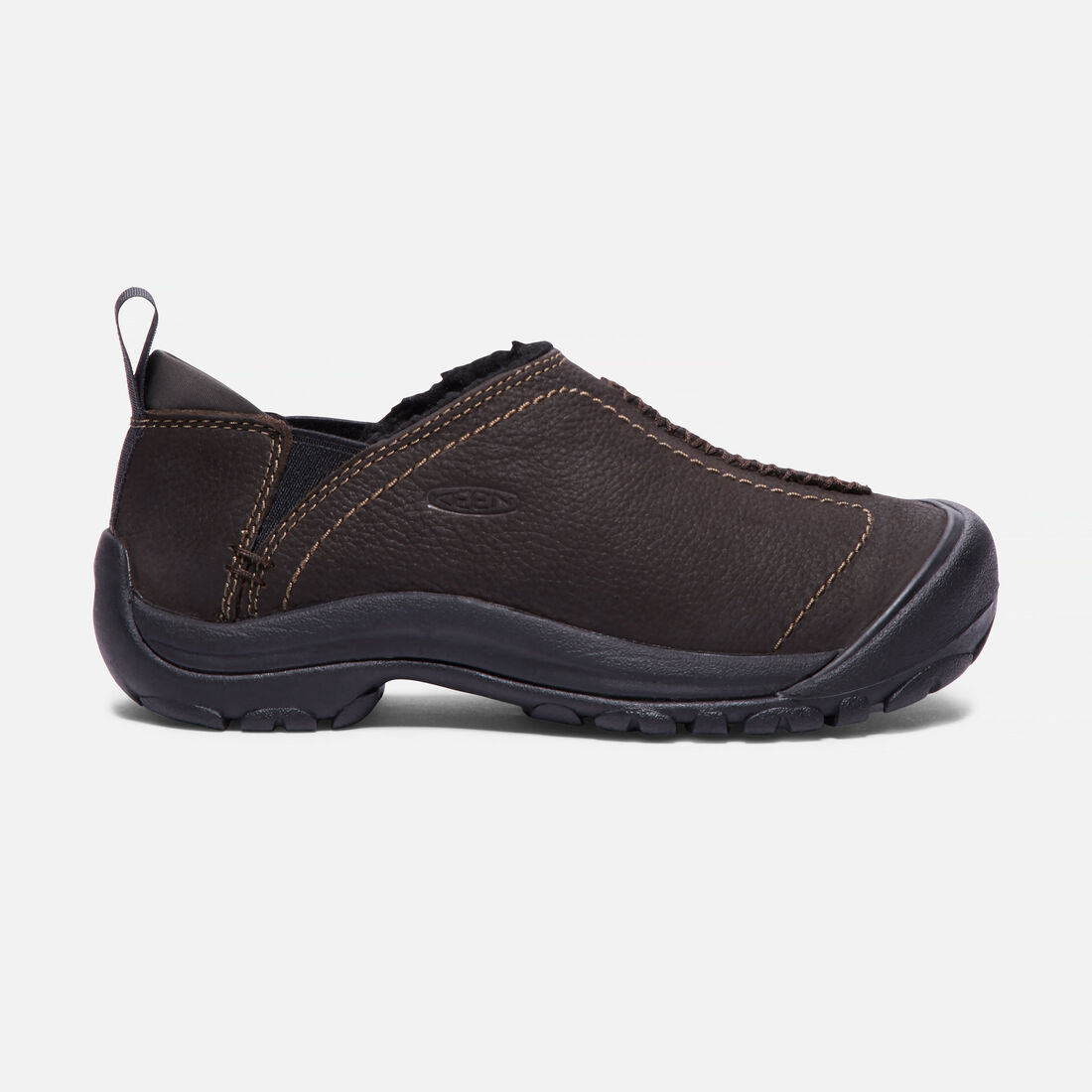 Women's Kaci Winter in Peat - large view.