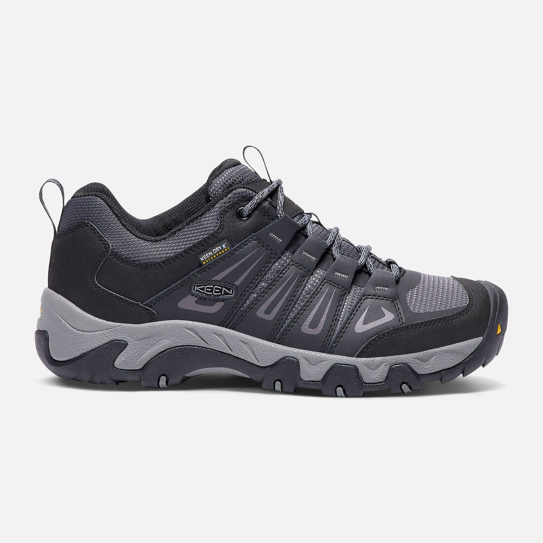 05dd96f4159 MEN'S OAKRIDGE WATERPROOF HIKING SHOES | KEEN Footwear