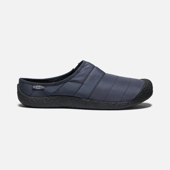 Men's Howser Slide in BLUE NIGHTS/BLACK - large view.
