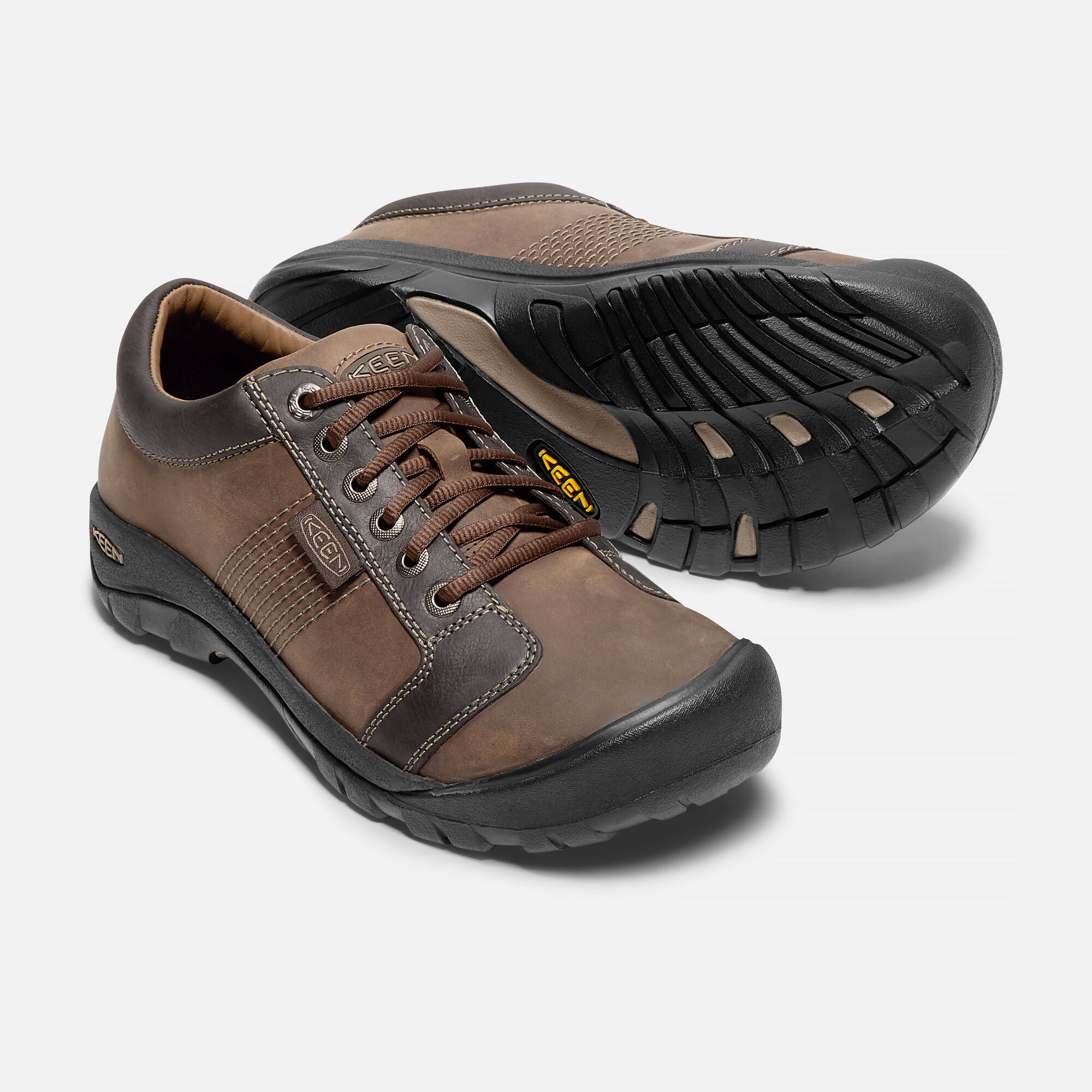 9c1488e59c5b Men s Austin in Chocolate Brown - small view.