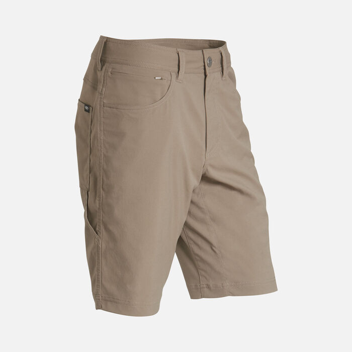 Men's North Country Short in WARM GREY - large view.