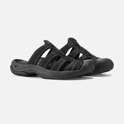 Men's ARUBA II in Black/Gargoyle - small view.