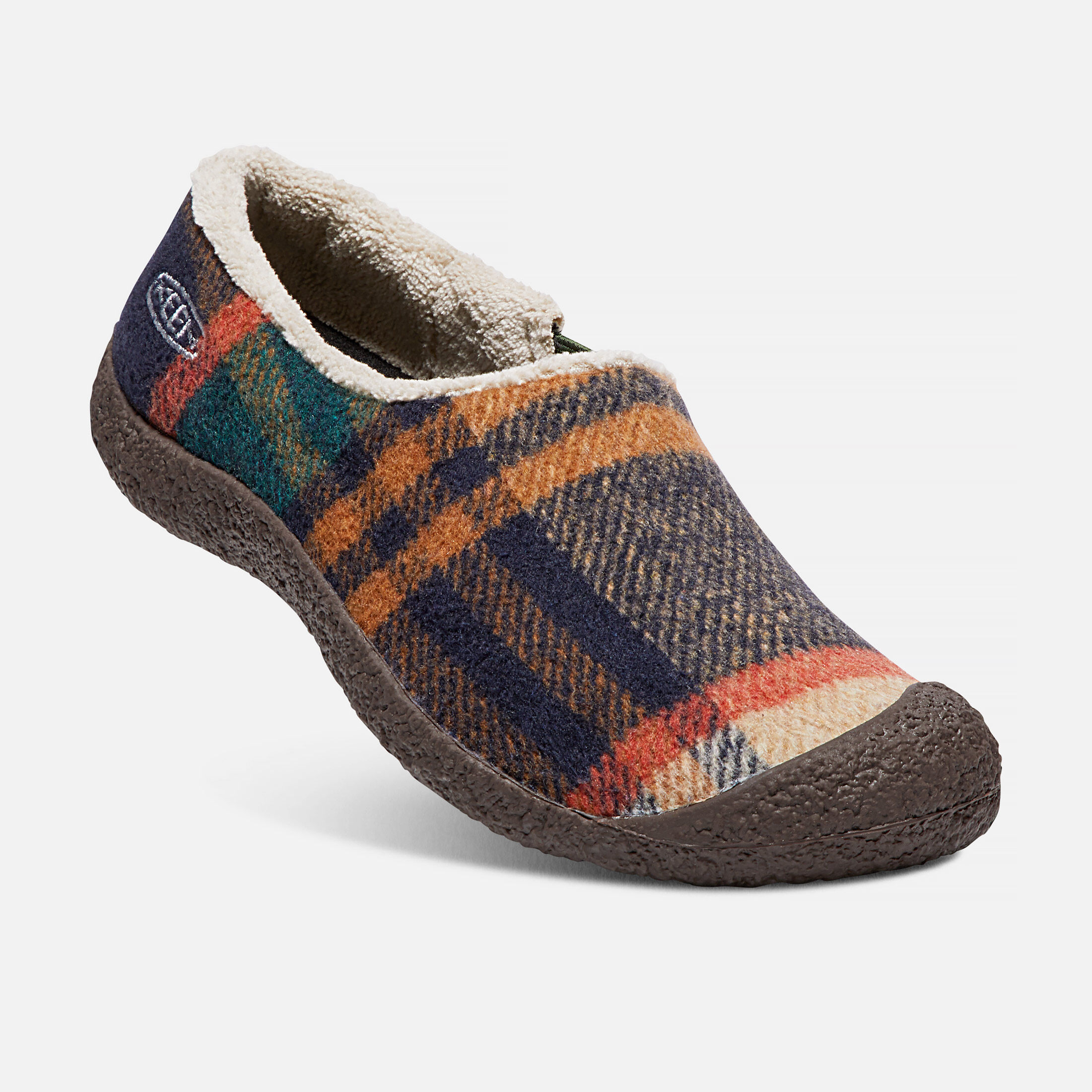Howser Slide Wool Keen MKBknLM