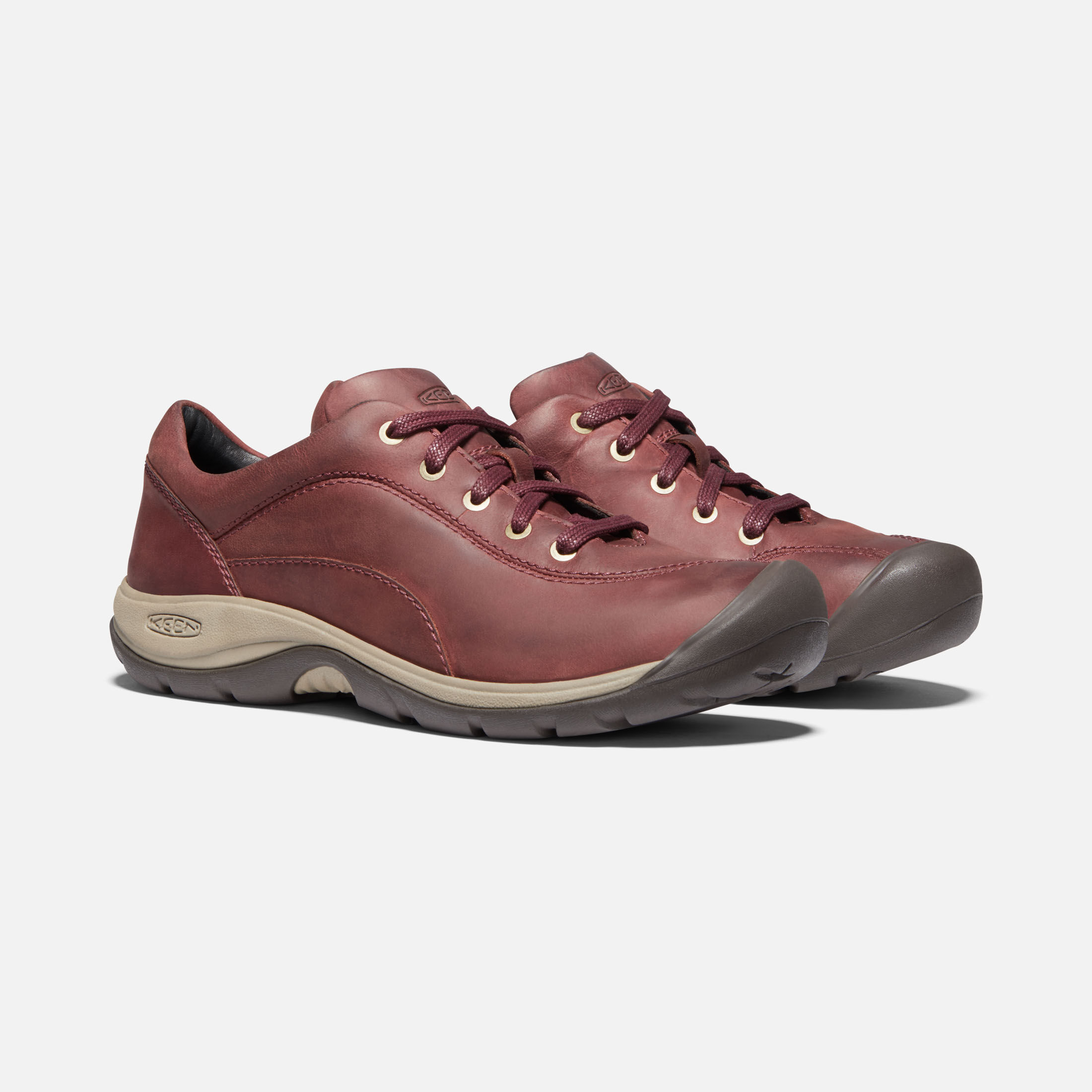 Casual Lace-Up Shoes | KEEN Footwear