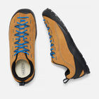 MEN'S JASPER CASUAL TRAINERS in CATHAY SPICE/ORION BLUE - small view.
