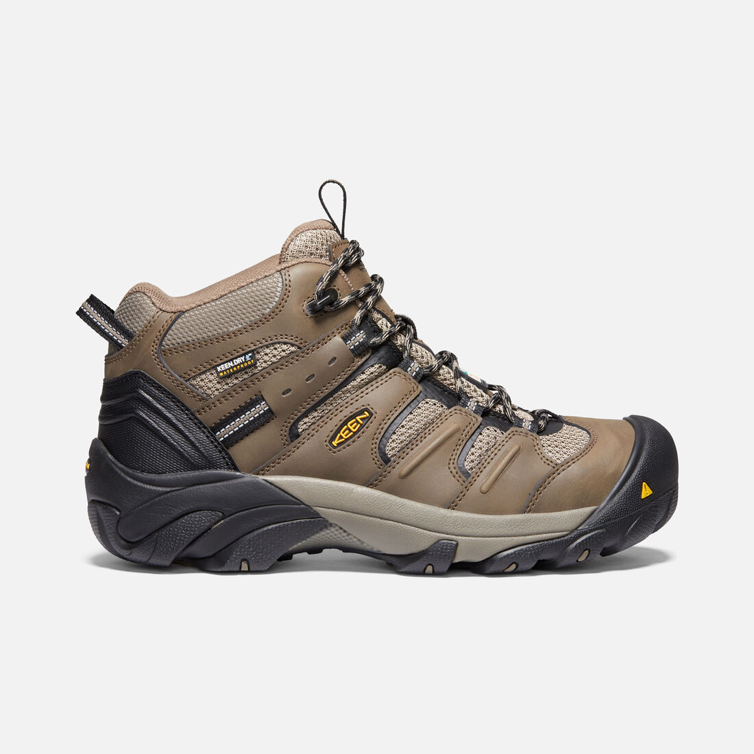 e92510c79b7 Men's CSA LANSING MID WP (STEEL TOE) - Stability, safety, and style ...
