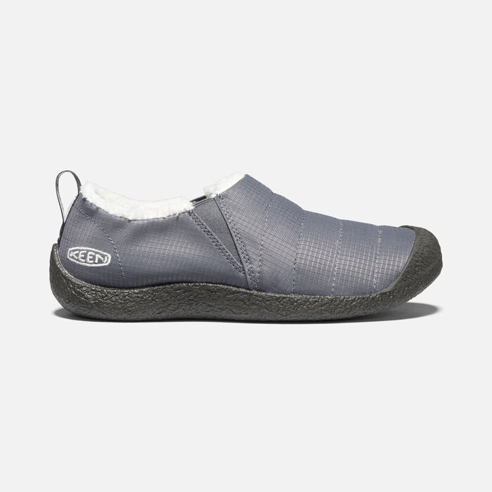 Women's Howser II Slippers in Pewter/Pewter - large view.