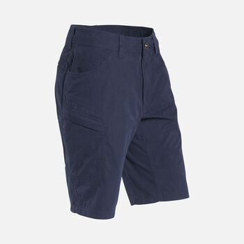 Men's Tilikum Short in DARK NAVY - large view.