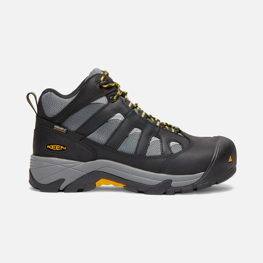 ebdb125710c9 Men s CSA Leduc Mid (Composite Toe) - Defined by stability and slip ...