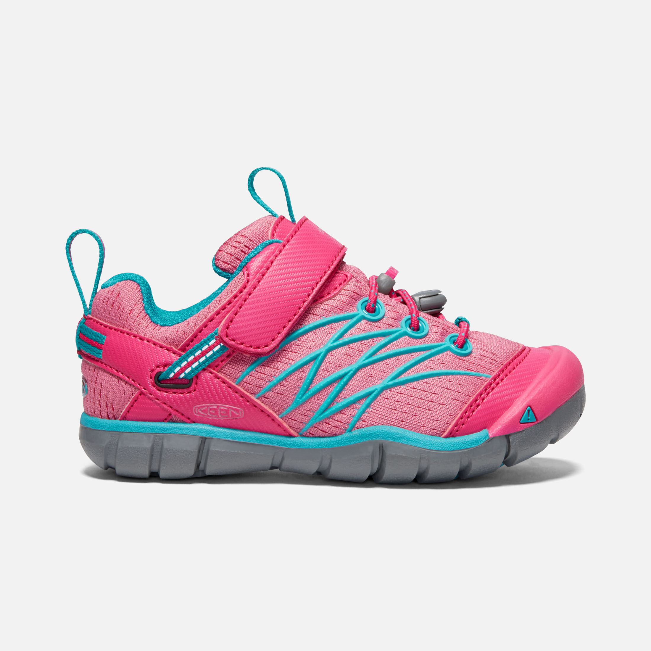 Younger Kids' Mesh Trainers UK