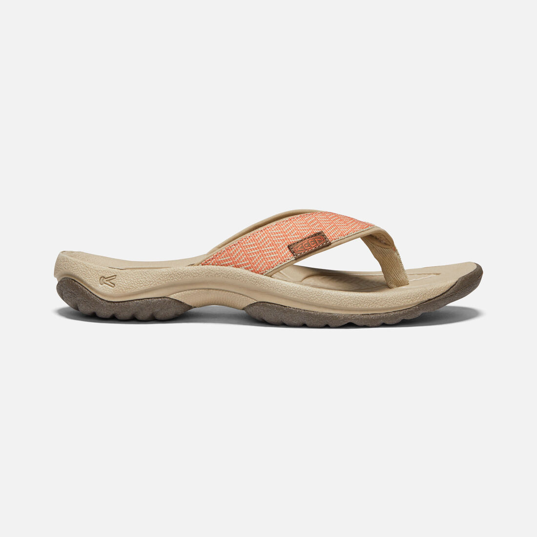 09f136579e1 Women s Kona Flip II - Flip-Flops With Arch Support