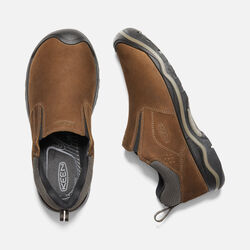 Men's RIALTO SLIP-ON in Dark Earth - small view.