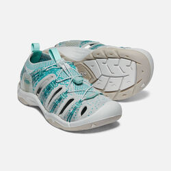 Women's EVOFIT ONE in PALOMA/LAKE BLUE - small view.