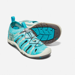 Women's EVOFIT ONE in LIGHT BLUE - small view.