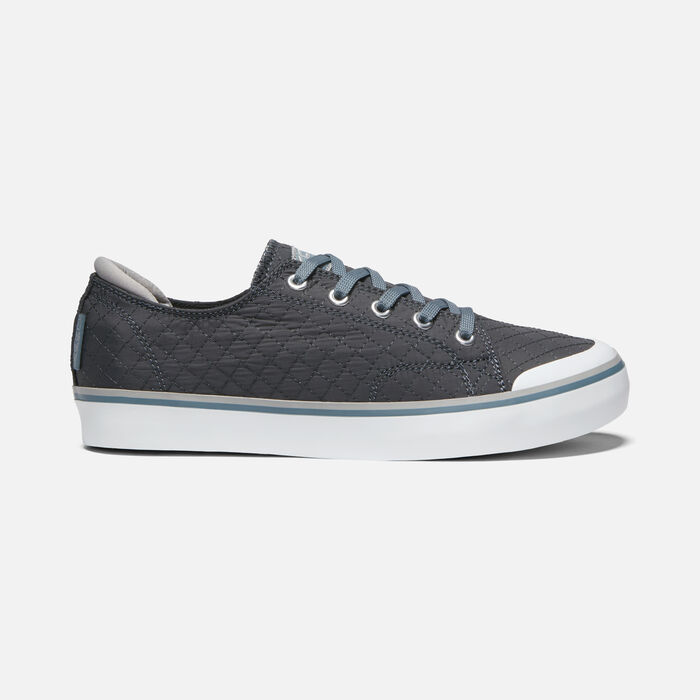Women's Elsa III Sneaker in STORMY WEATHER/STAR WHITE - large view.