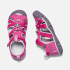Big Kids' SEACAMP II CNX in Very Berry/Dawn Pink - small view.