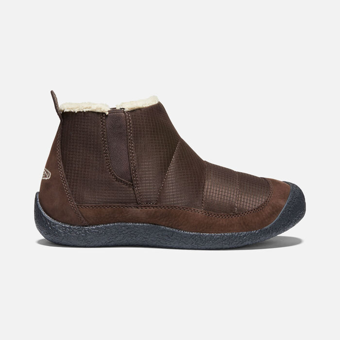 Women's Howser II Boot in Coffee Bean/Black - large view.