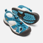 Women's Venice H2 Sandals in Celestial/Blue Grotto - small view.