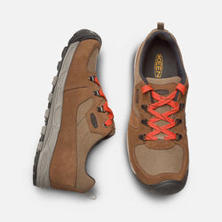 MEN'S WESTWARD HIKING SHOES in Cuba/Olive - small view.