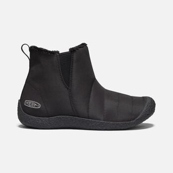 Women's Howser Boot in BLACK/BLACK - large view.