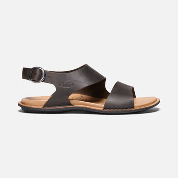 Women's SOFIA 2 STRAP in MULCH - large view.