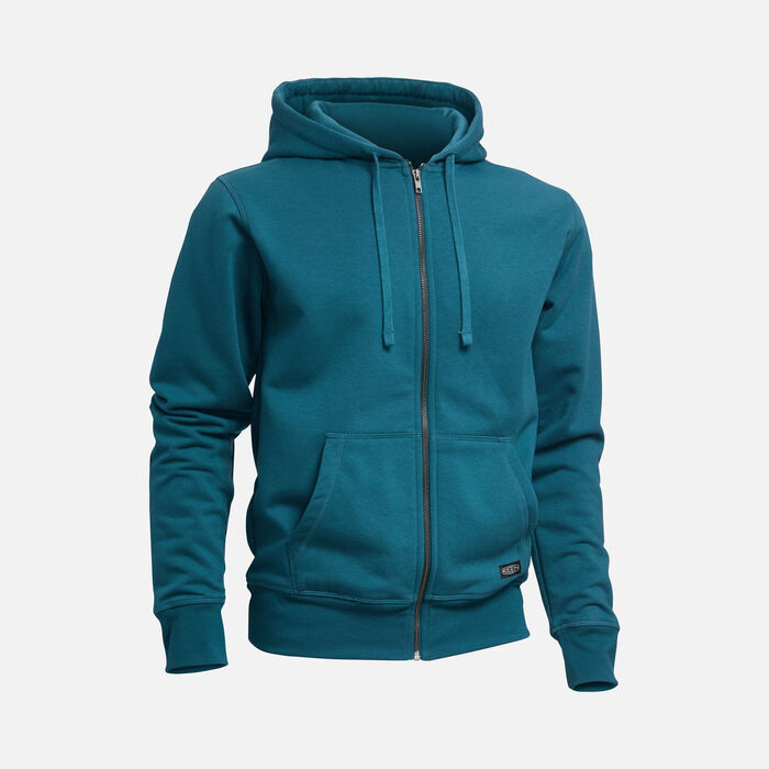 Men's Classic Hoodie in LEGION BLUE - large view.