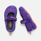 MOXIE MARY JANE,  CHAUSSURE BASSE POUR PETITS ENFANTS in ROYAL BLUE/FUSION CORAL - small view.