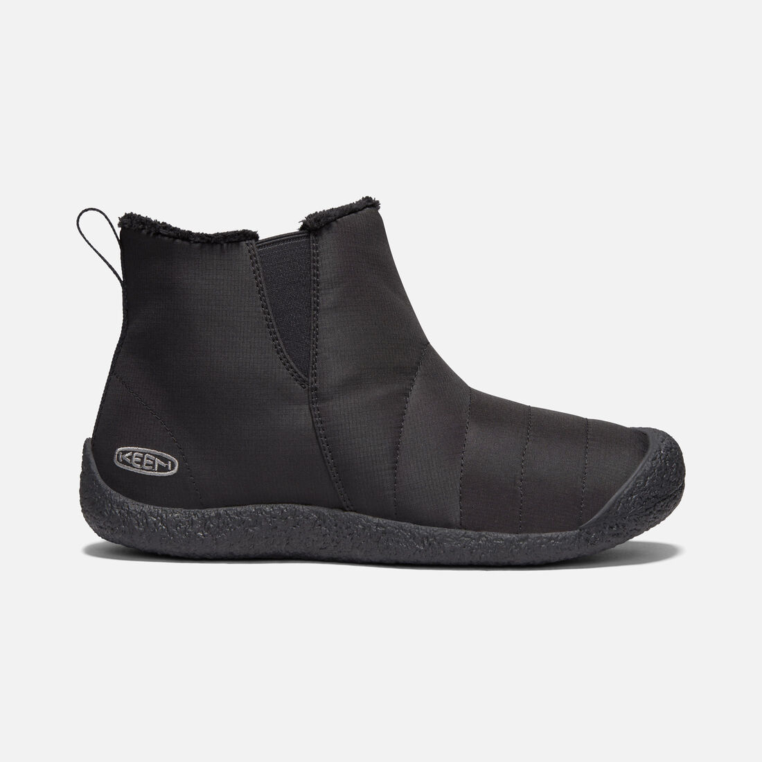 Men's Howser Boot in BLACK/BLACK - large view.