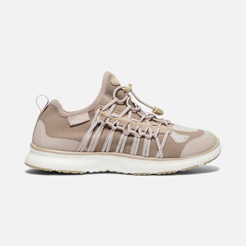 WOMEN'S UNEEK EXO in ETHEREA/PLAZA TAUPE - large view.