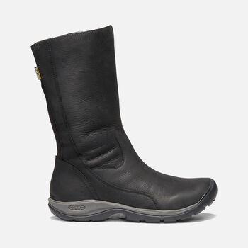 Presidio II Waterproof Boot Pour Femme in BLACK/MAGNET - large view.