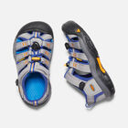 Newport H2 pour enfants in PALOMA/GALAXY BLUE - small view.