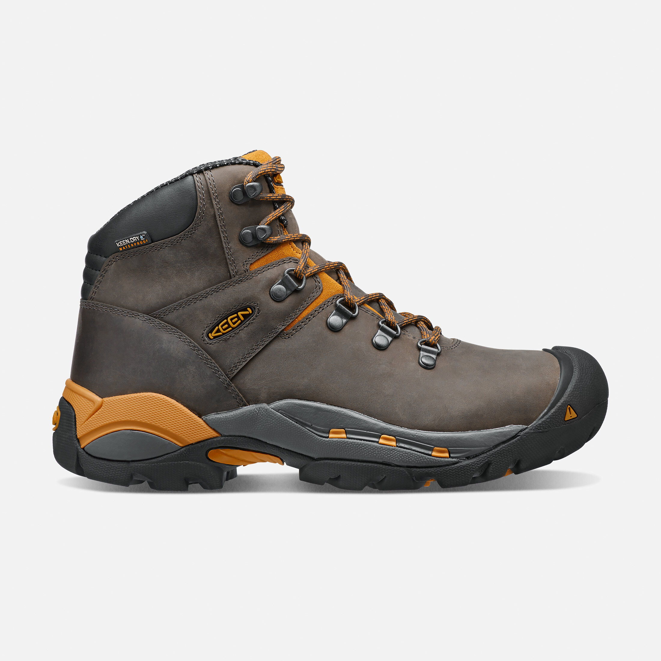 Keen Utility Cleveland Soft Toe