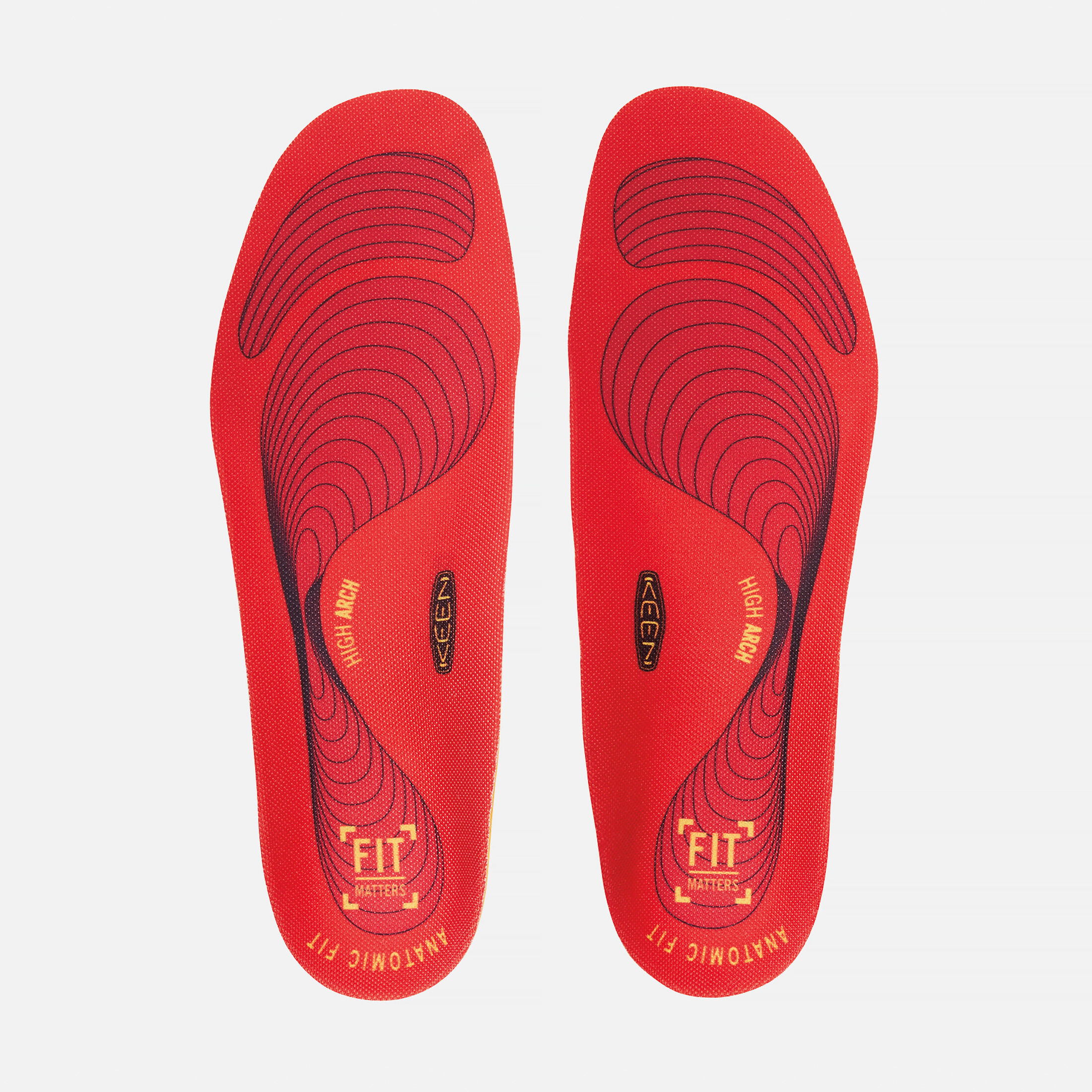 Men's UTILITY K-30 High Arch Insole