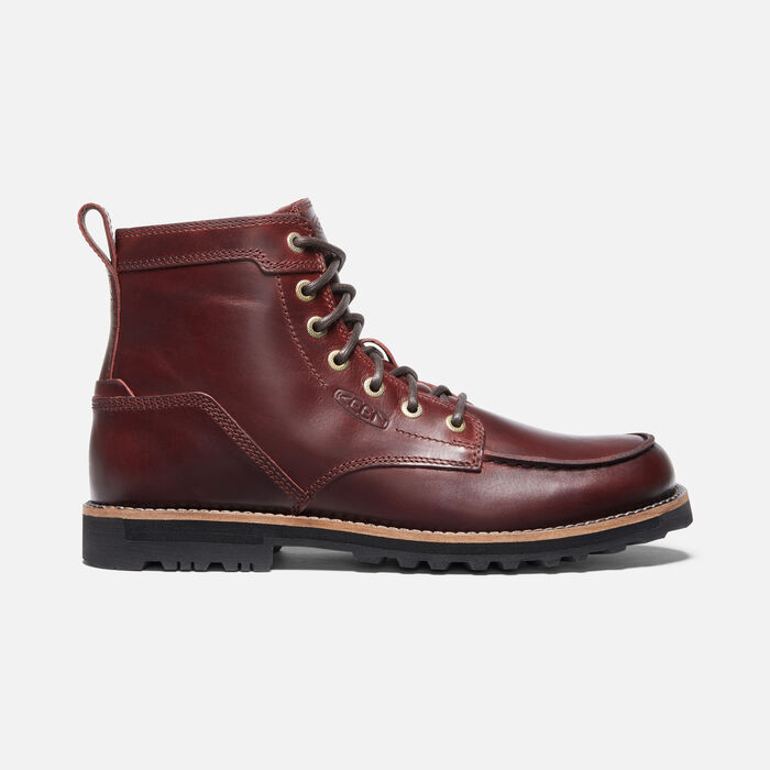Men's The 59 II Moctoe Limited Boot in Red Brown - large view.