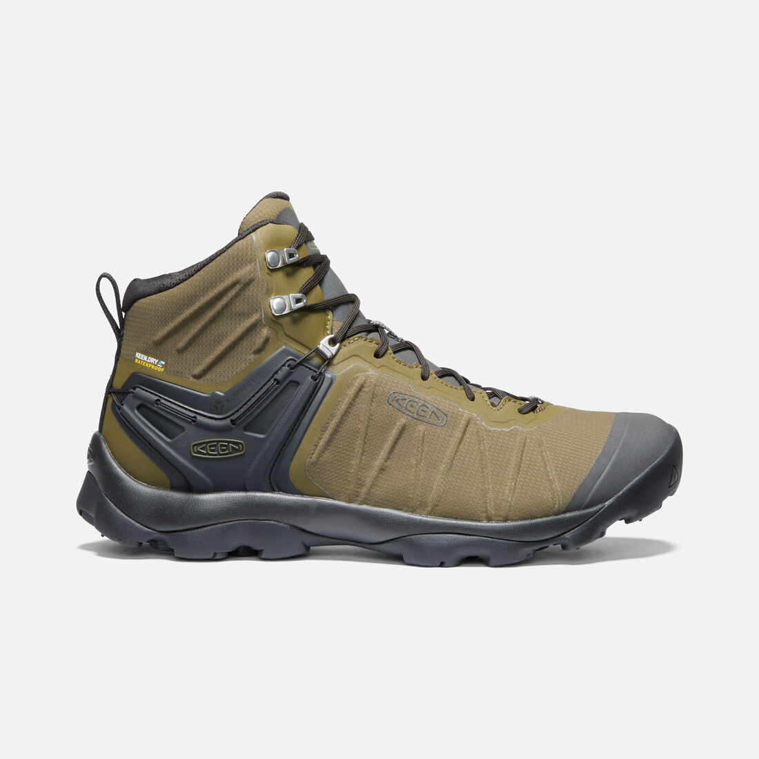 new style a3786 cfe4f Men's Venture Mid - Waterproof Hiking Boots | KEEN Footwear